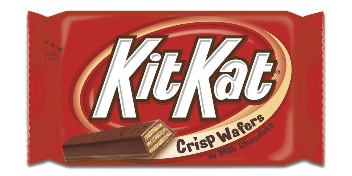 Break Me Off a Piece of That KitKat Bar (Made With Nestlé's Sustainable Cocoa)