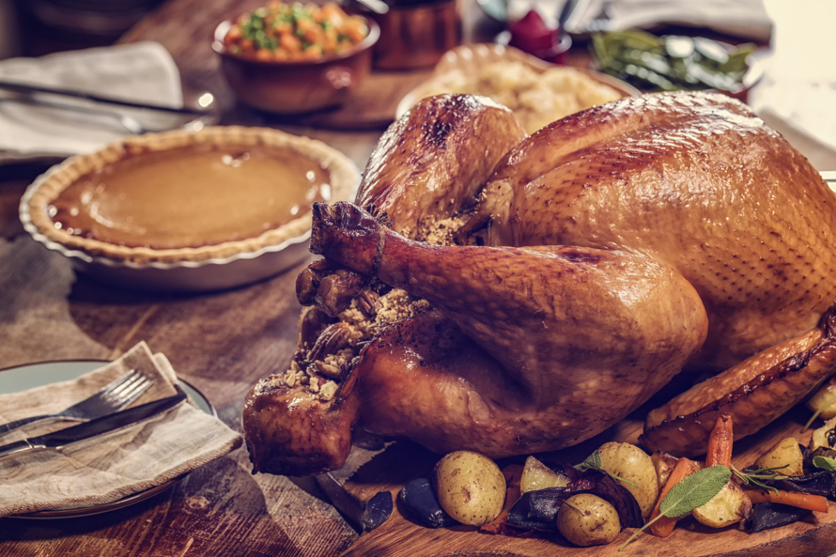 Butterball Launches Organic Turkey in Time for Thanksgiving