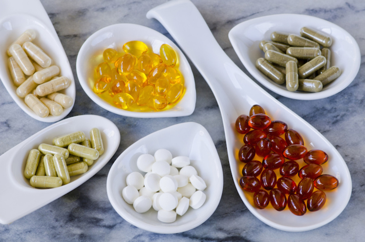 7 Common Reasons You May Want to Incorporate (Wholefood) Dietary Supplements into Your Life
