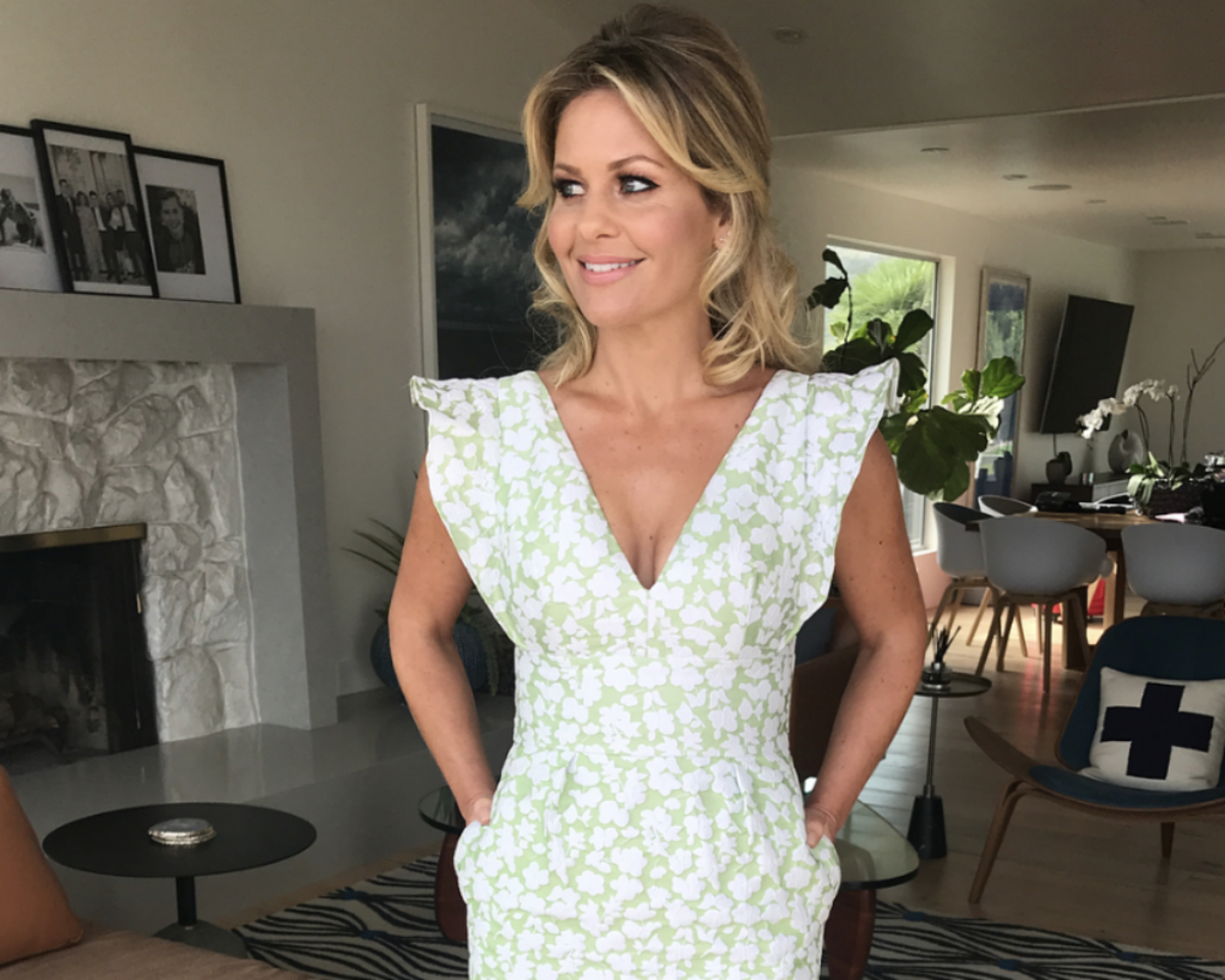 Candace Cameron Bure Candace Cameron Bure new pictures