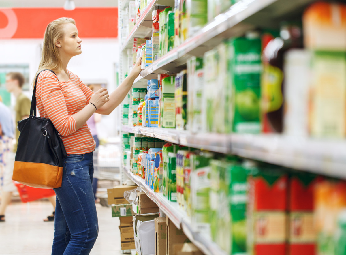 FDA to Regulate 'Healthy' and 'Natural' More Uniformly on Food Labels, Says FDA