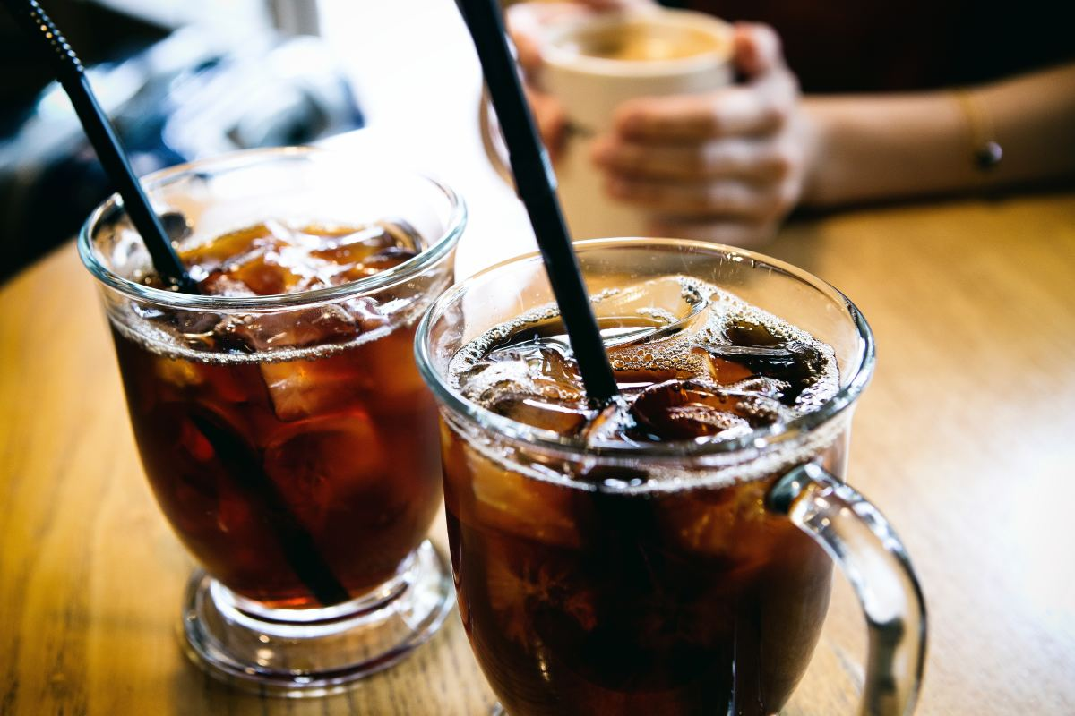 California Becomes First State to Restrict Plastic Straws in Restaurants