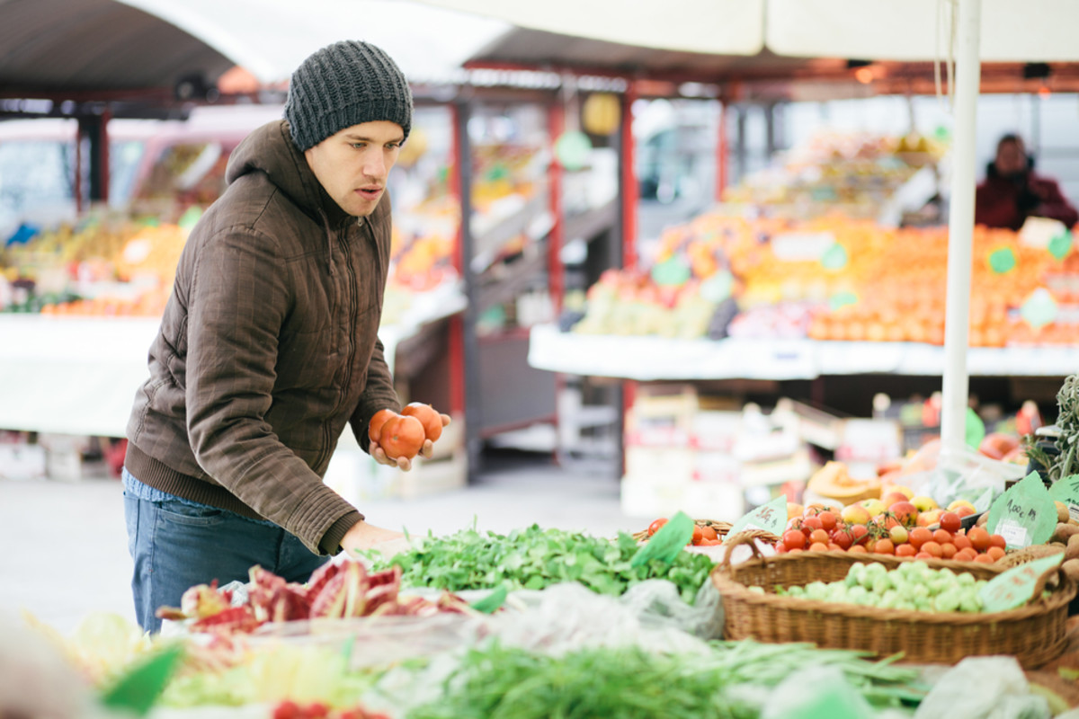 5 Wonderful Ways to Make the Most of the Autumn Farmers Market