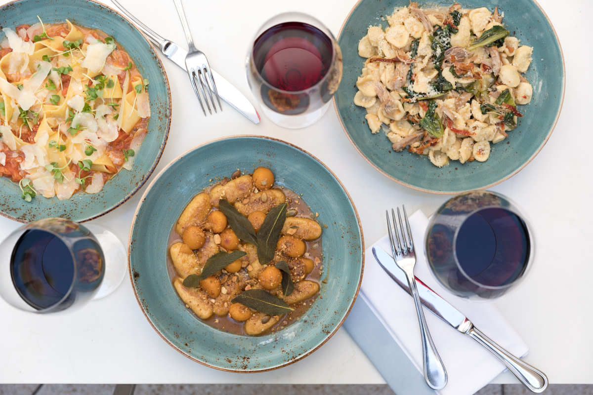 The best restaurants for food allergies
