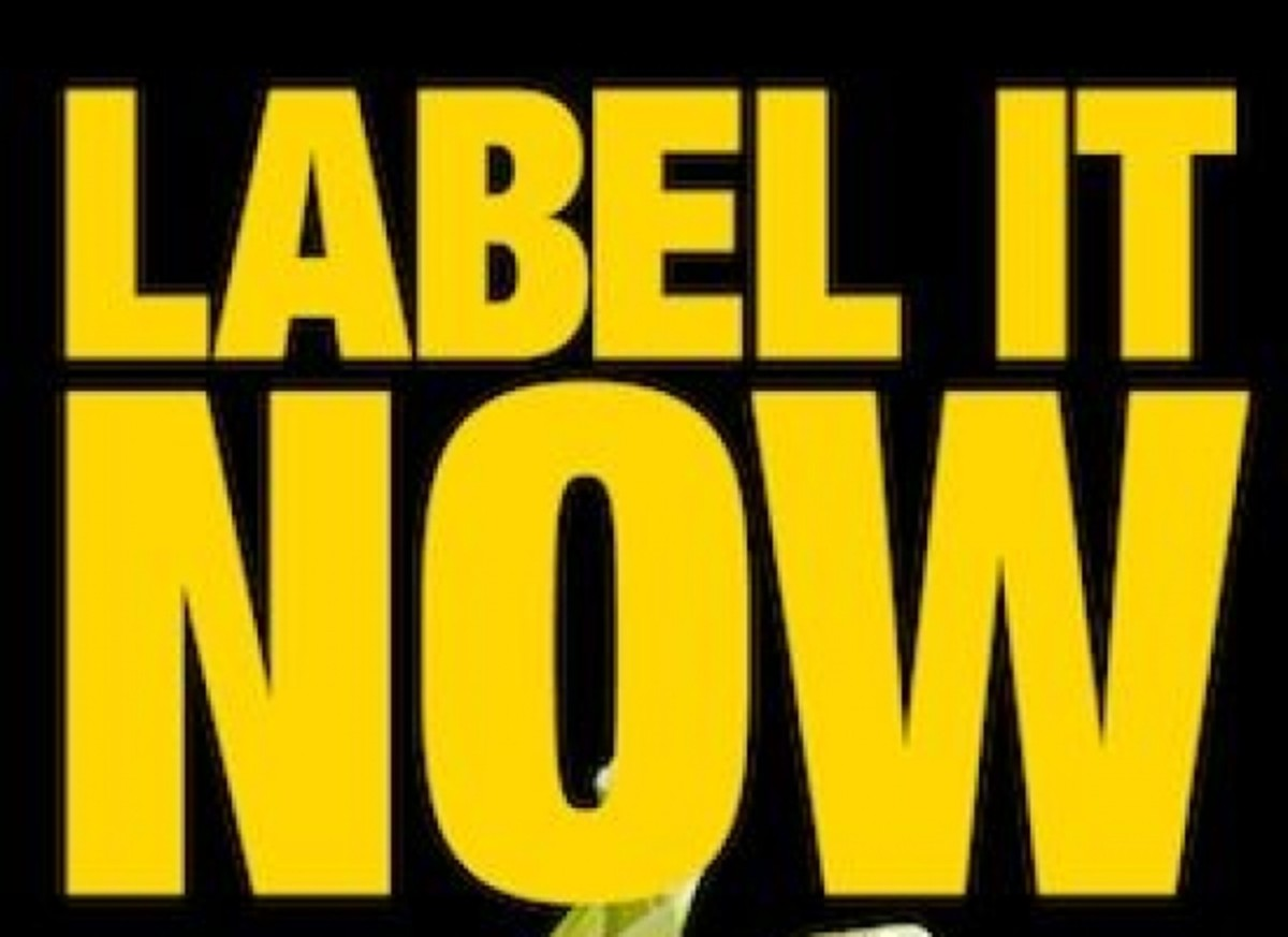 Label It Now