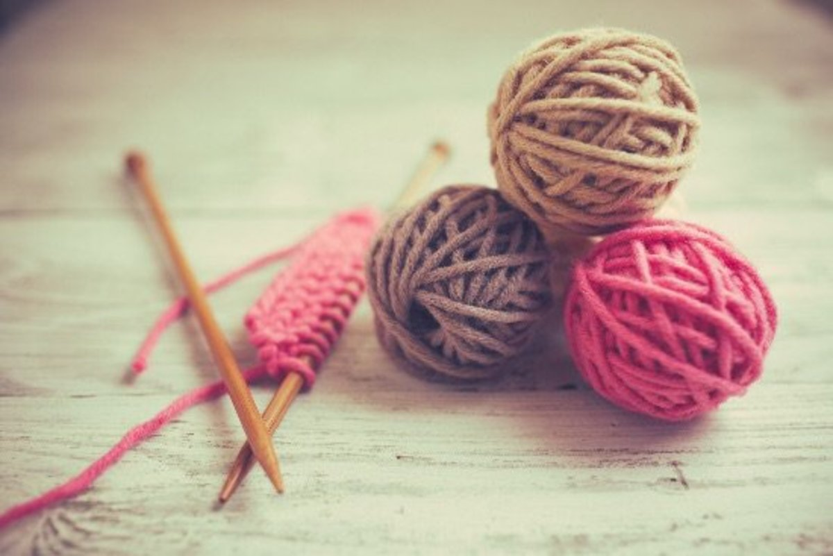 8 Eco-Friendly Yarns You'll Love for Your Knitting Projects