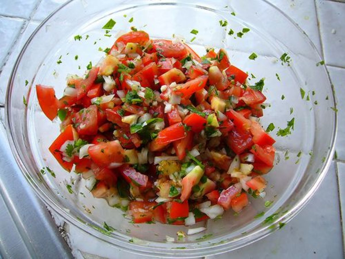 3 Super Tasty Summer Salsa Recipes