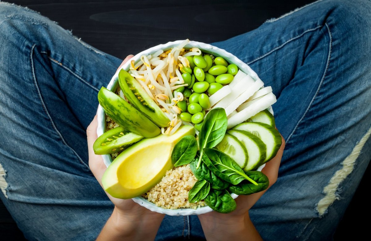 Stop Worrying About Protein, Dietary Fiber Is the Real Macronutrient You Need