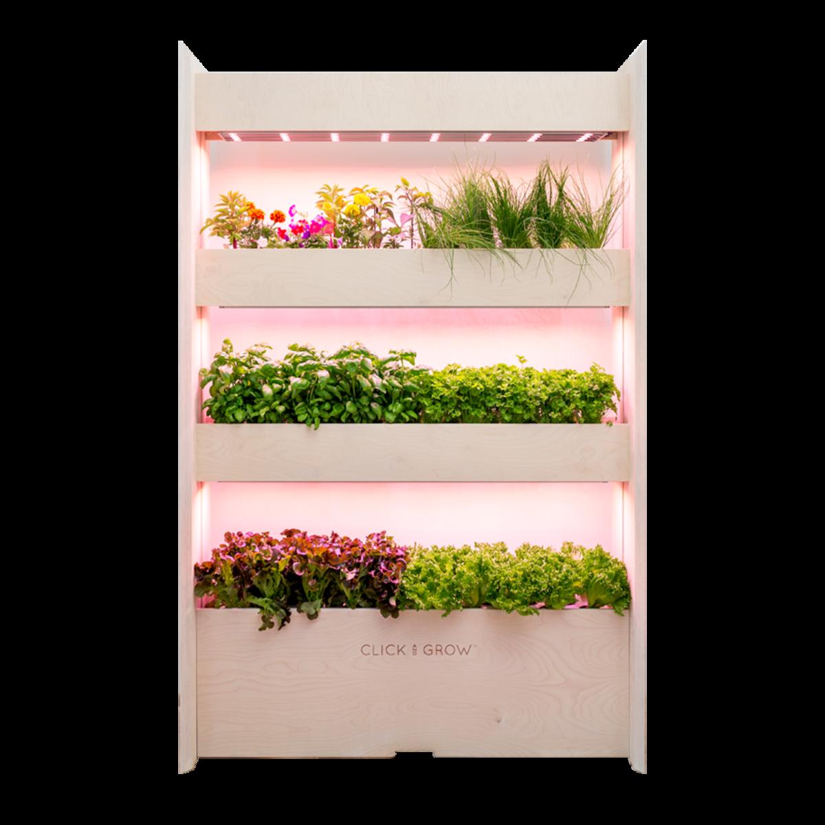 5 easy indoor garden kits green thumb or not 5 easy indoor garden kits workwithnaturefo