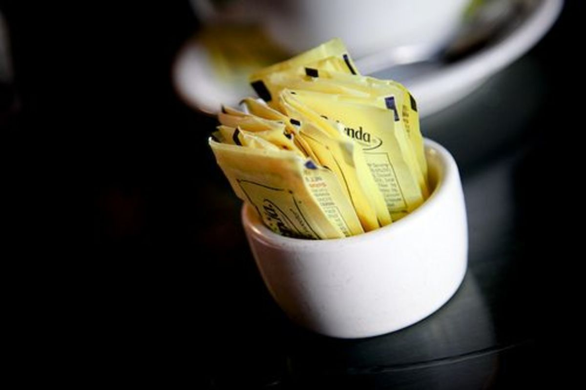 artificial-sweeteners-weight-loss-plan