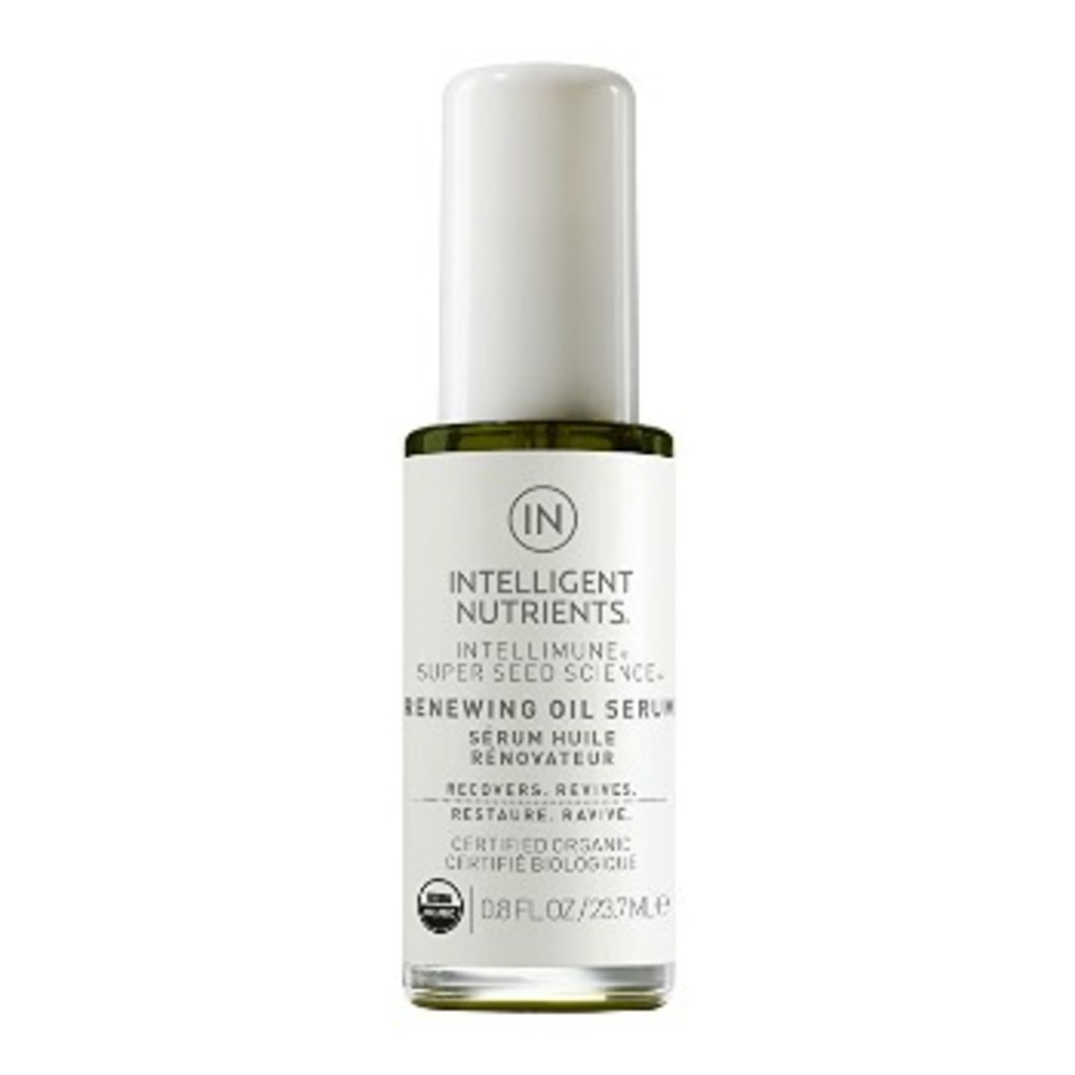Intelligent Nutrients - Renewing Oil Serum