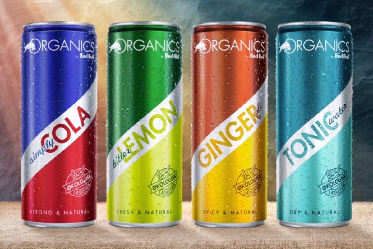 The Best Energy Drink For You