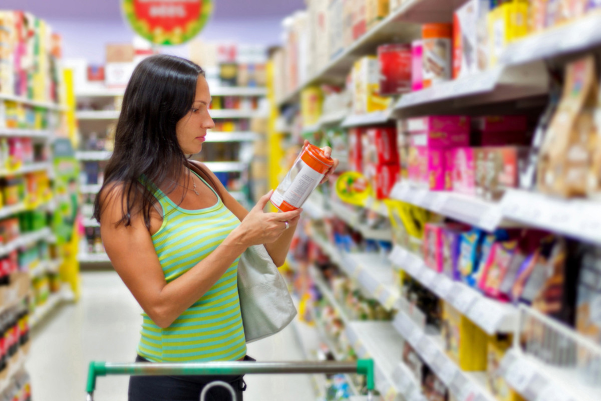gmo labeling bill will not have clear on-package labels