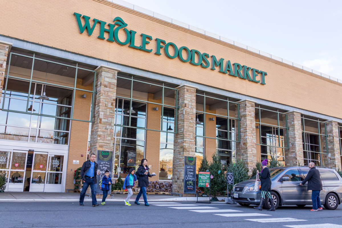 Whole Foods Market May Soon Be Launching a Pickup Service