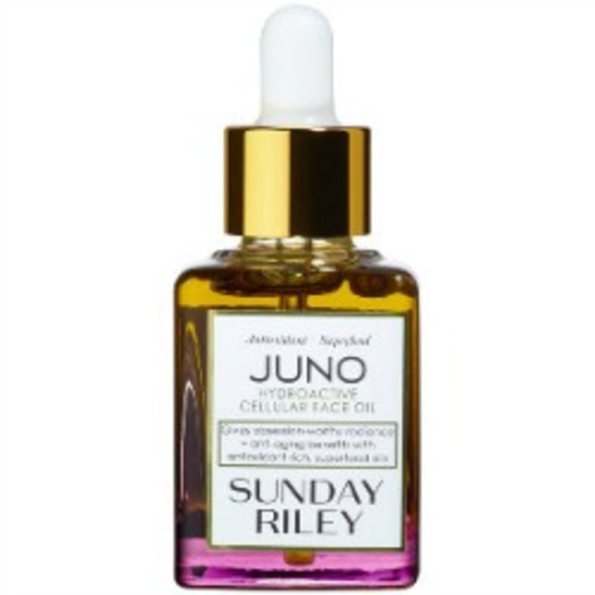 Best Summer Skin Care Sunday RileyJuno Hydroactive Cellular Face Oil