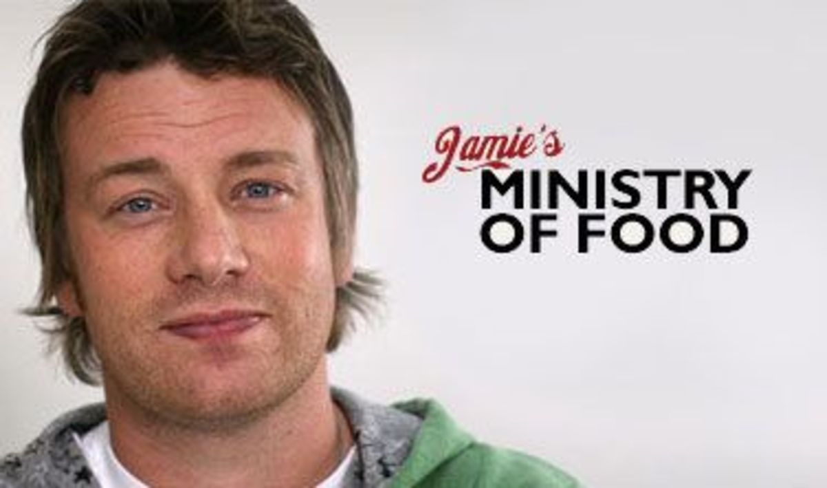 Jamie Oliver denied access to LA public schools