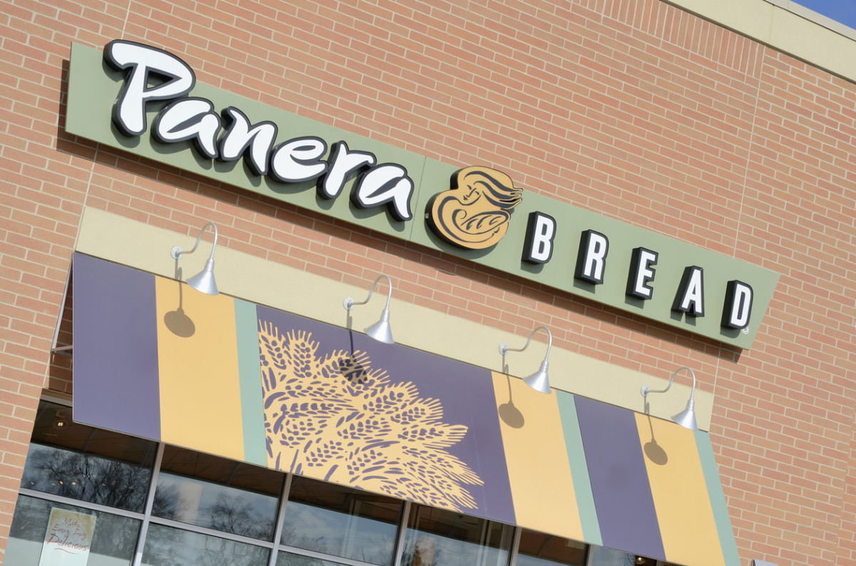 Panera Bread Demands FDA Define the Word 'Egg'