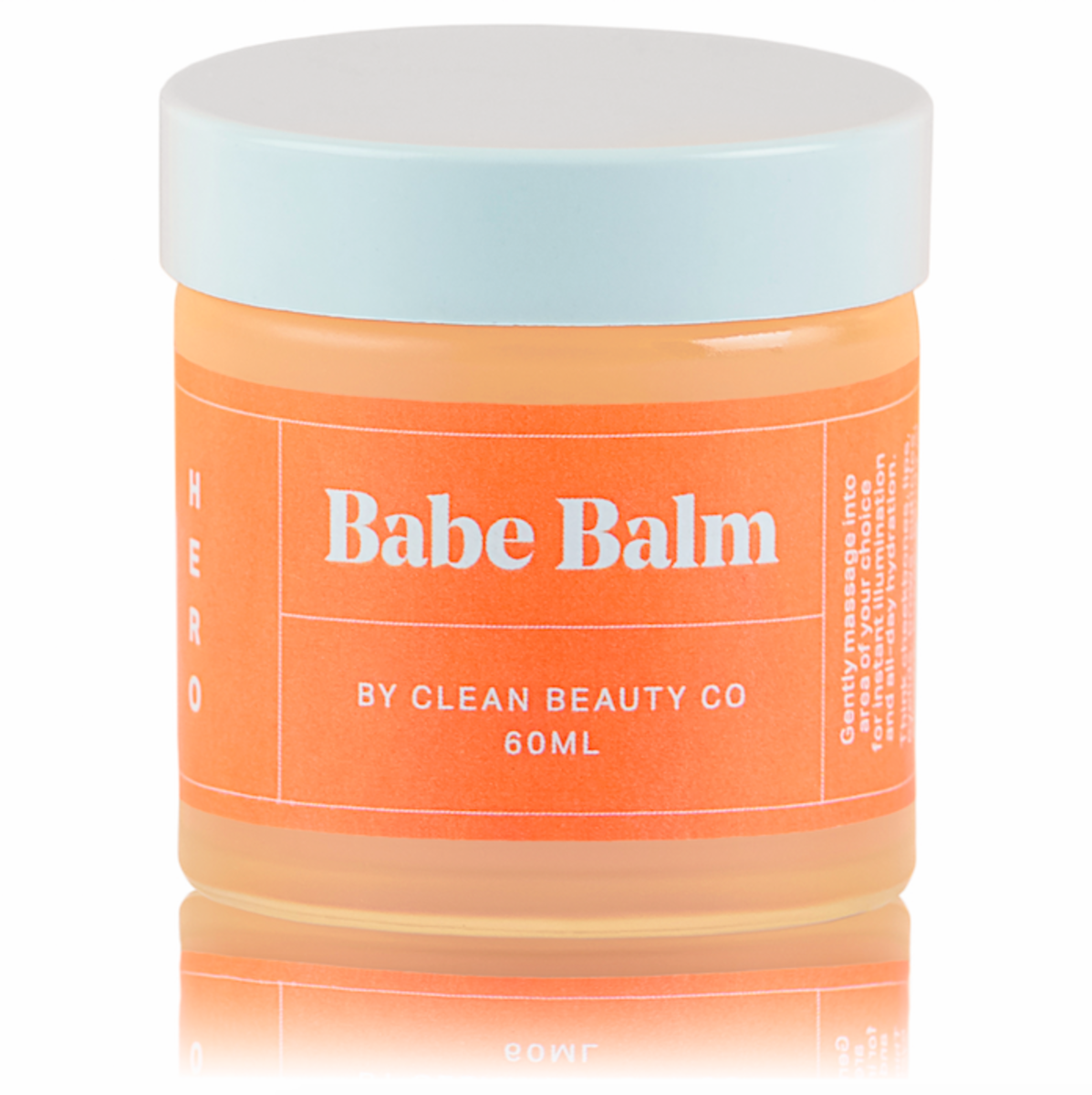 What is beauty balm