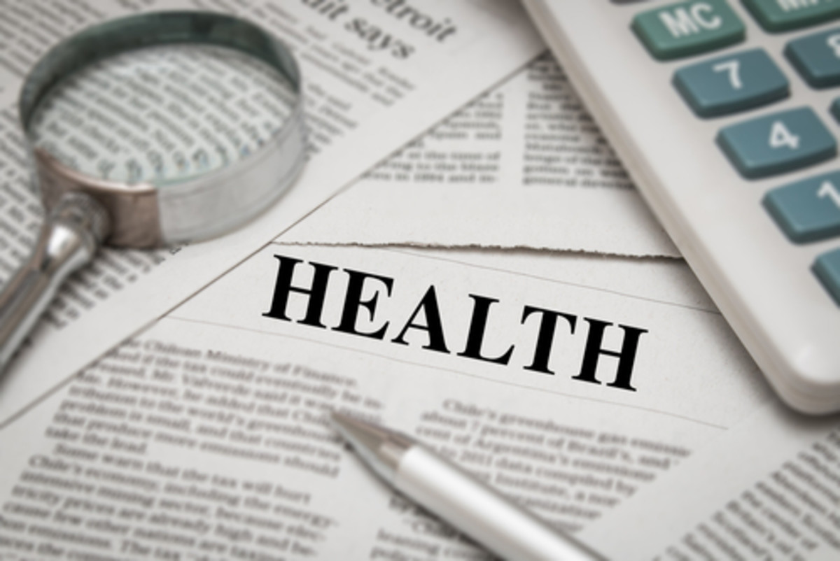 Are These 6 Catchy Health Headlines Actually Ruining Your Health?