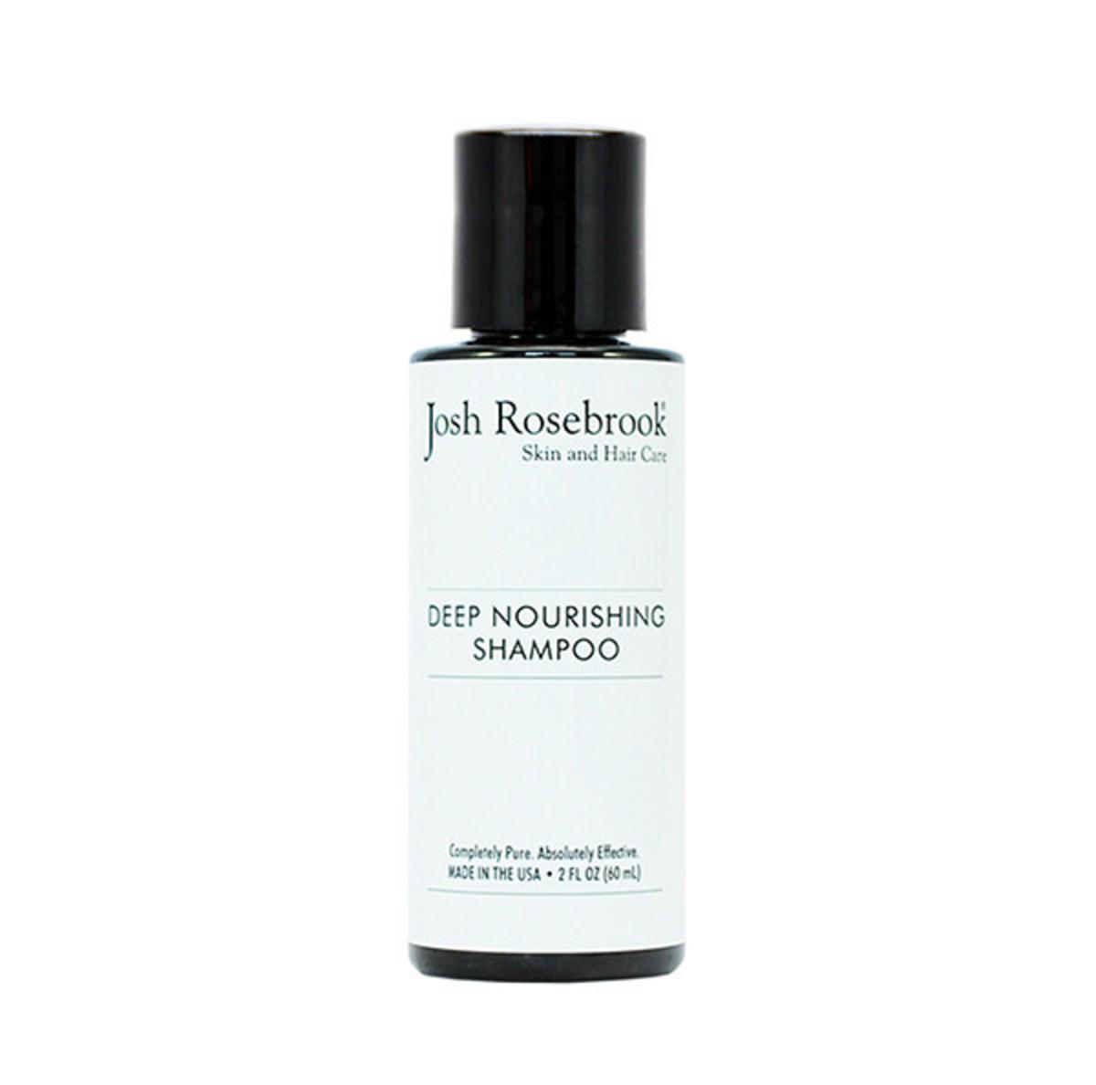Josh Rosebrook Nourish Shampoo