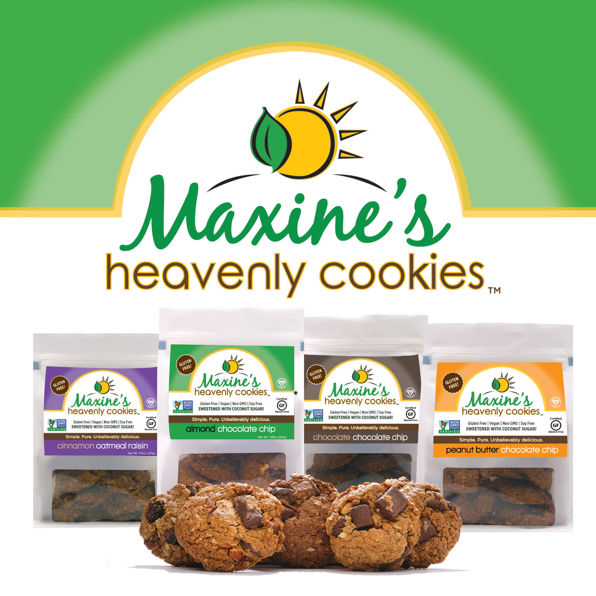 Maxine's Product Image