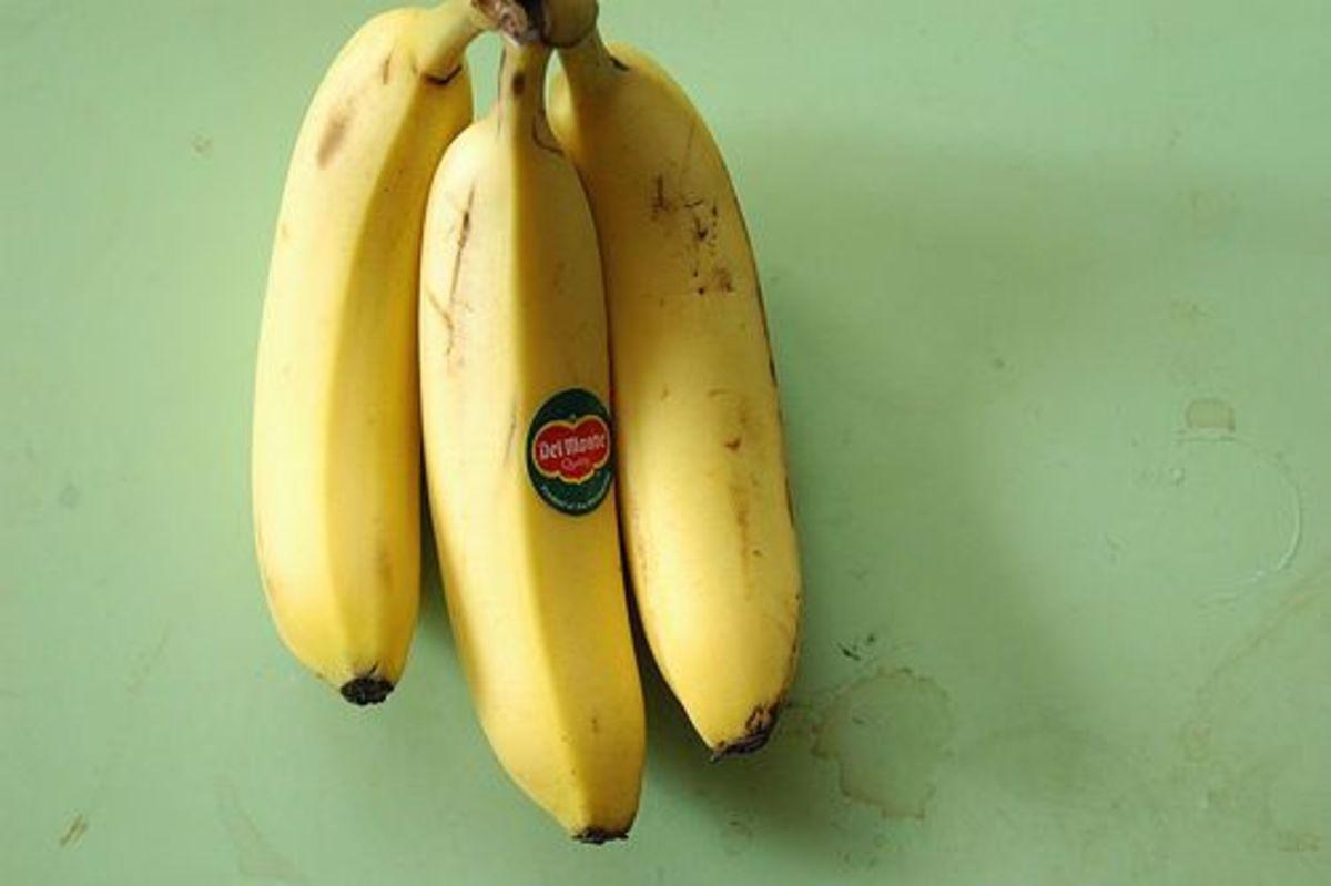 banana facial