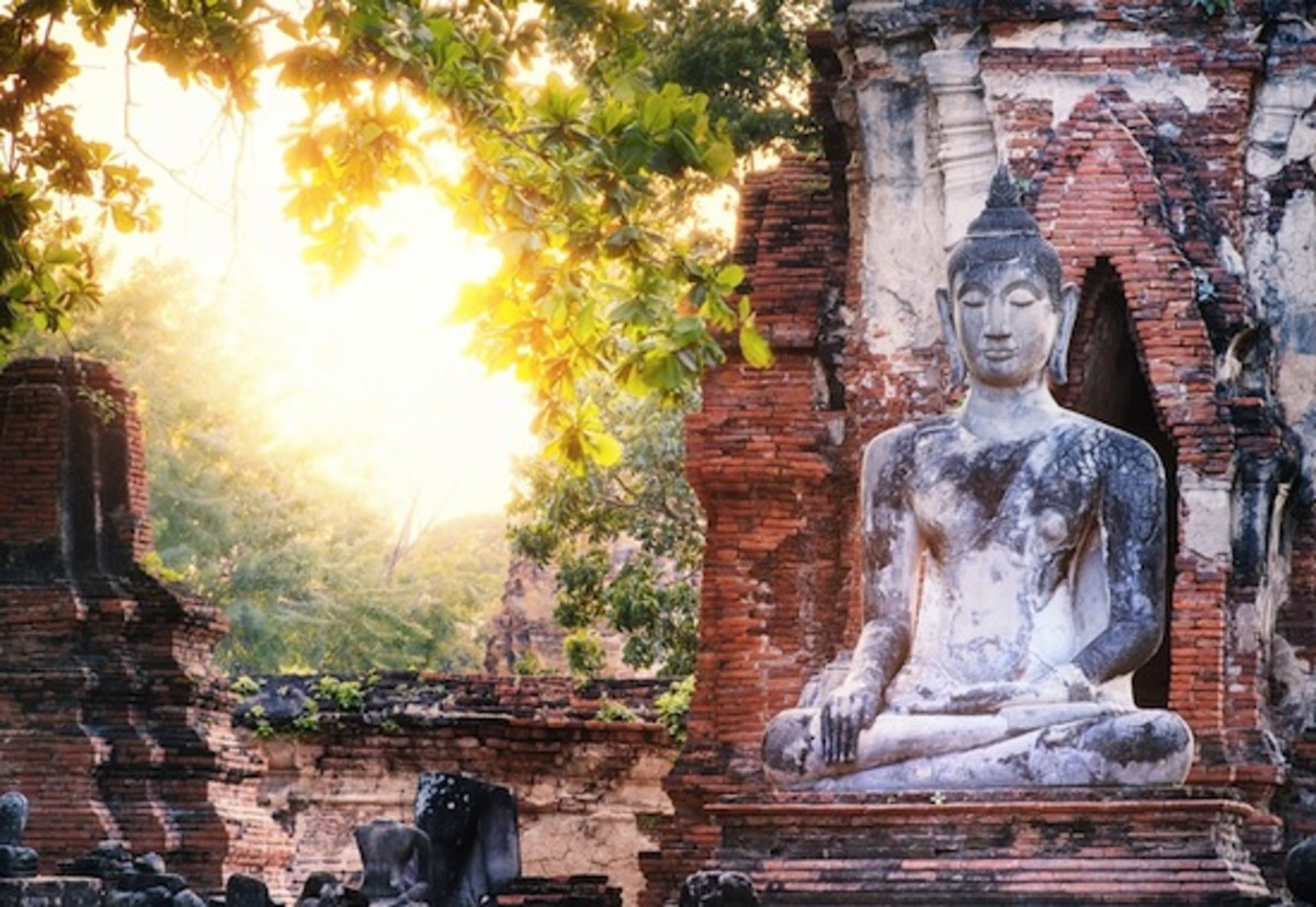 Why we need ancient wisdom