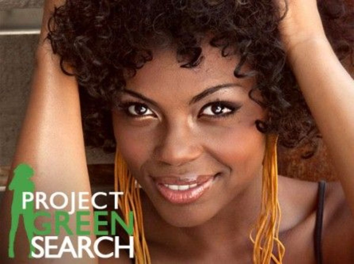 Project Green Search