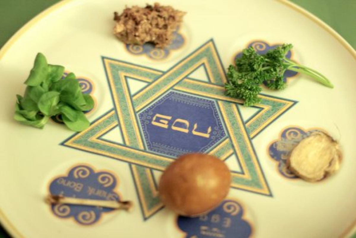 Tasty Vegan Passover Recipes (Seriously!)