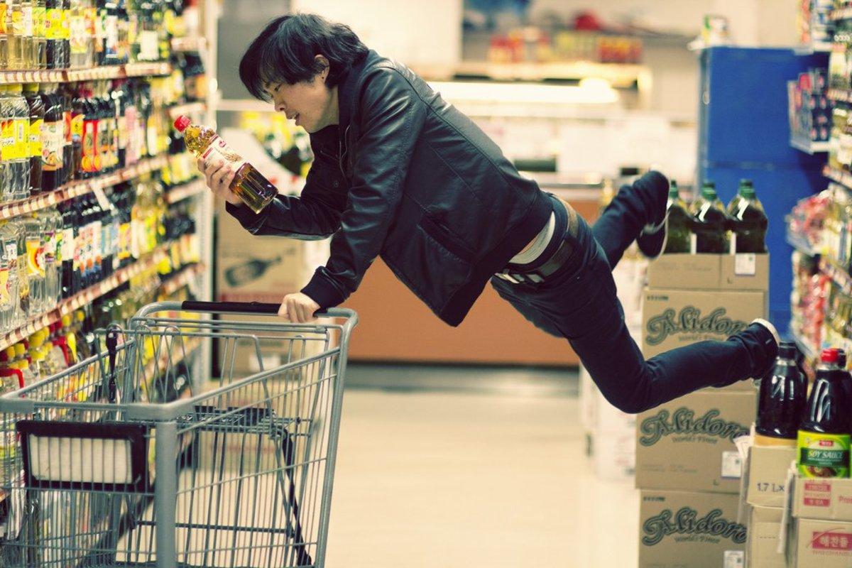 7 Sneaky Supermarket Marketing Strategies