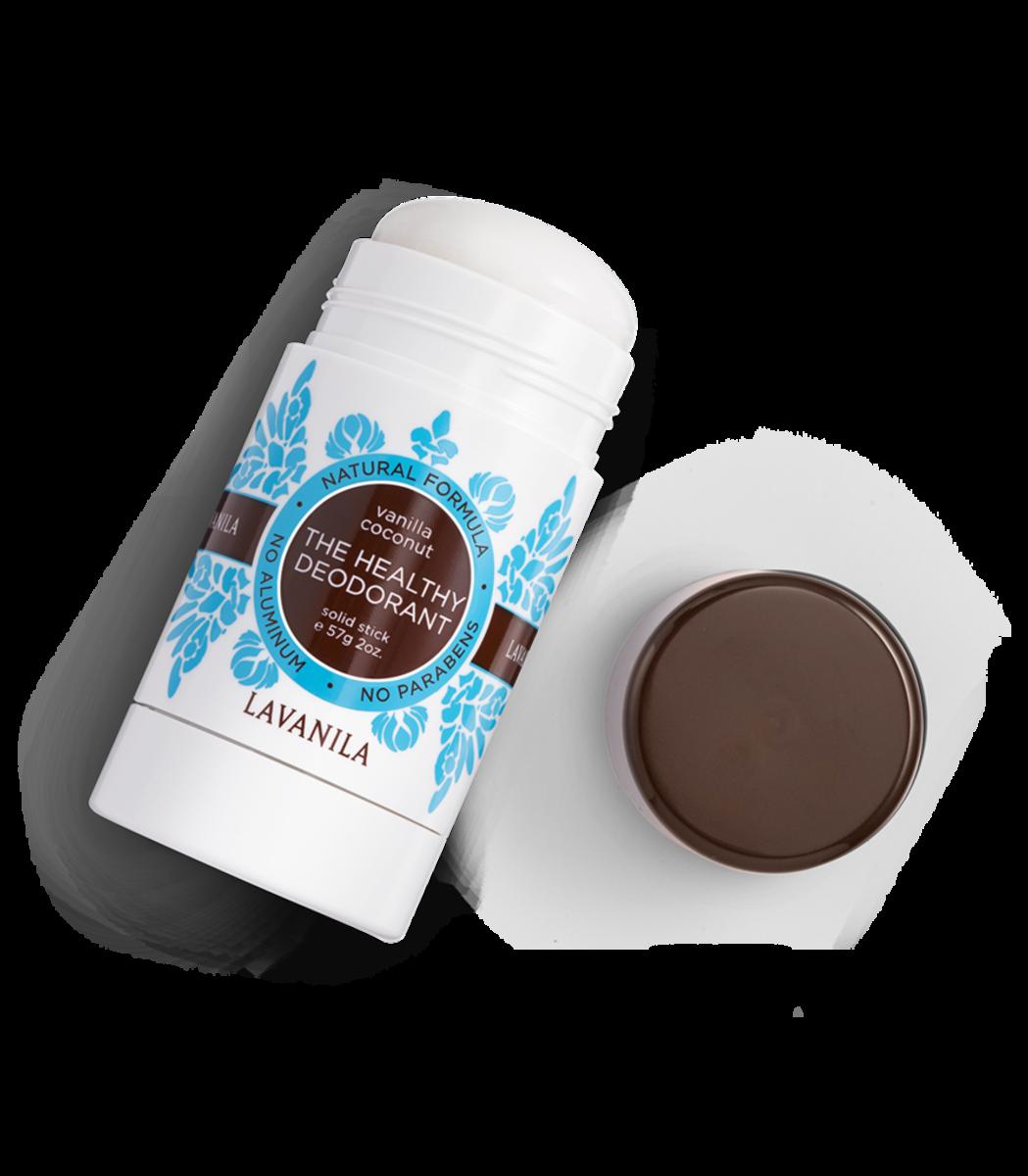 Lavanila Coconut Vanila Deodorant