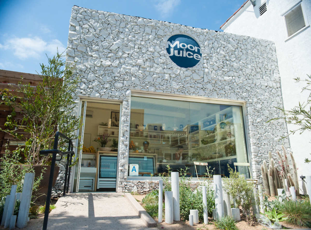 5 Reasons to Visit Moon Juice that Have Nothing to Do With Juice