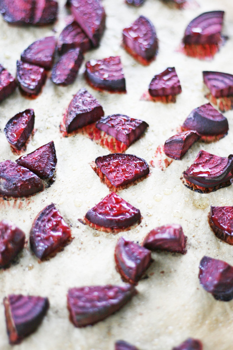 How to Make Perfectly Roasted Beets