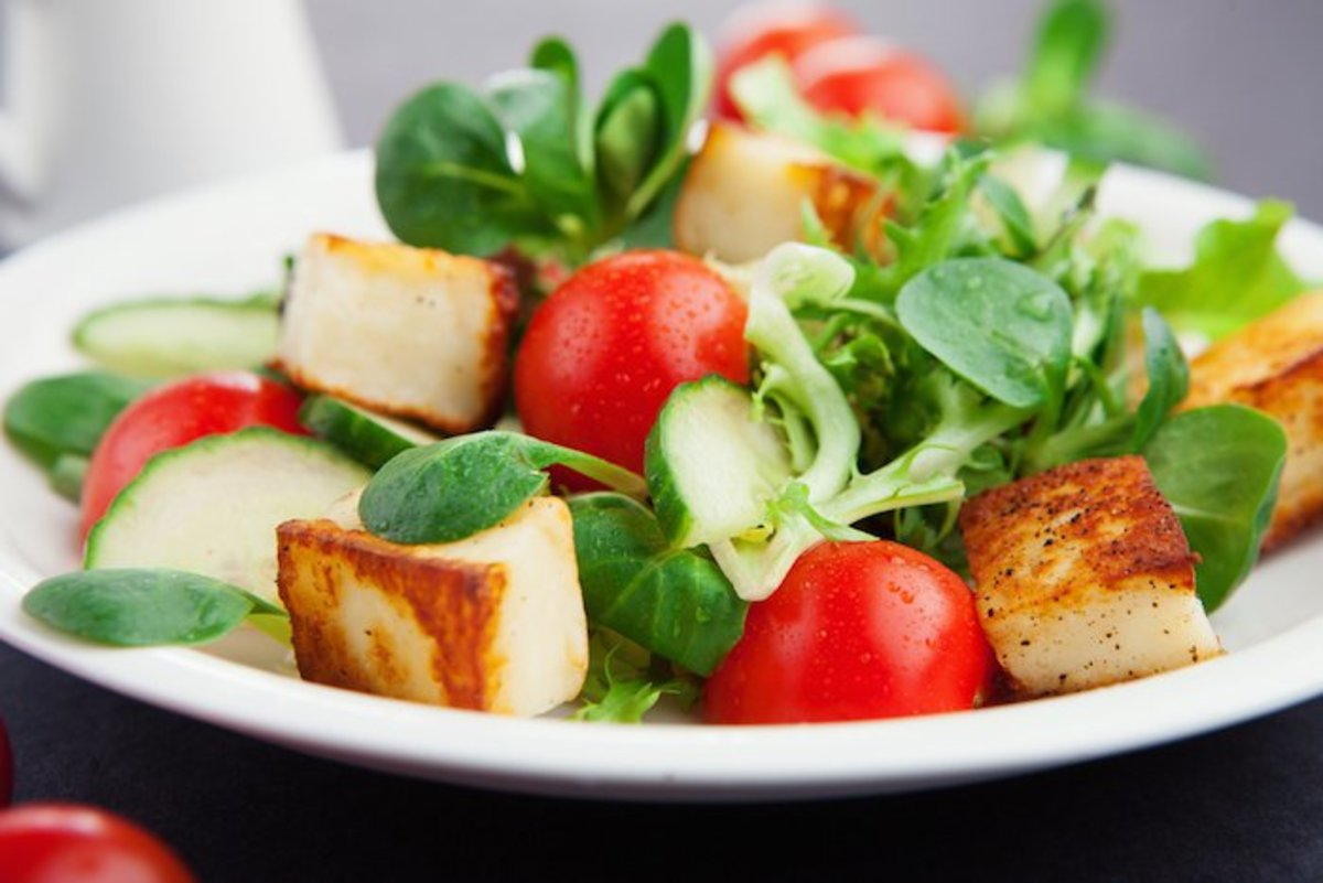 3 Easy-to-Make Baked Tofu Recipes