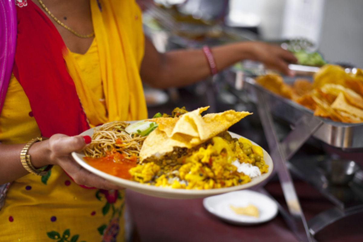 A User's Guide to Traditional Nepalese Food