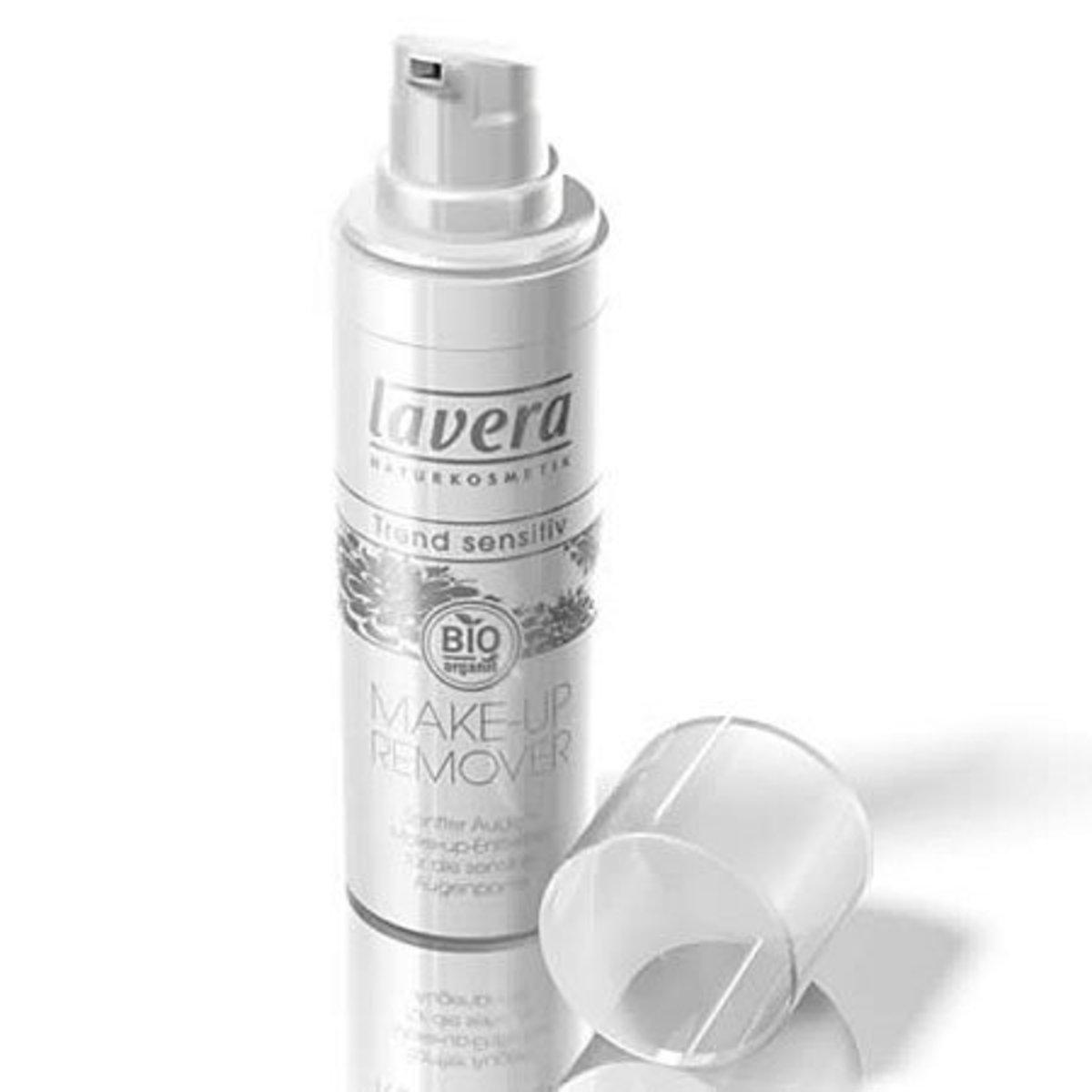 Lavera Gentle Makeup Remover