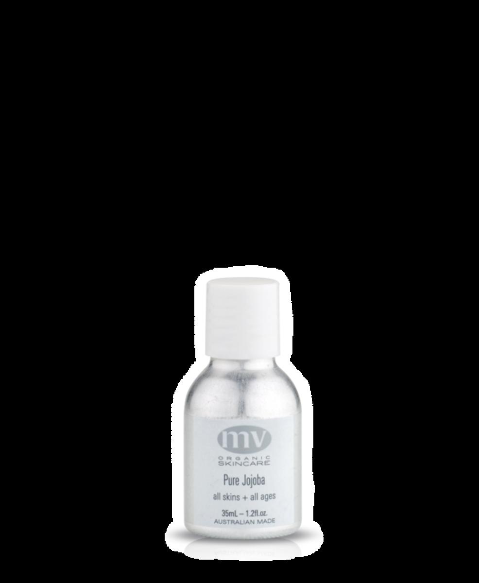 MV Organic Skincare Pure Jojoba Oil