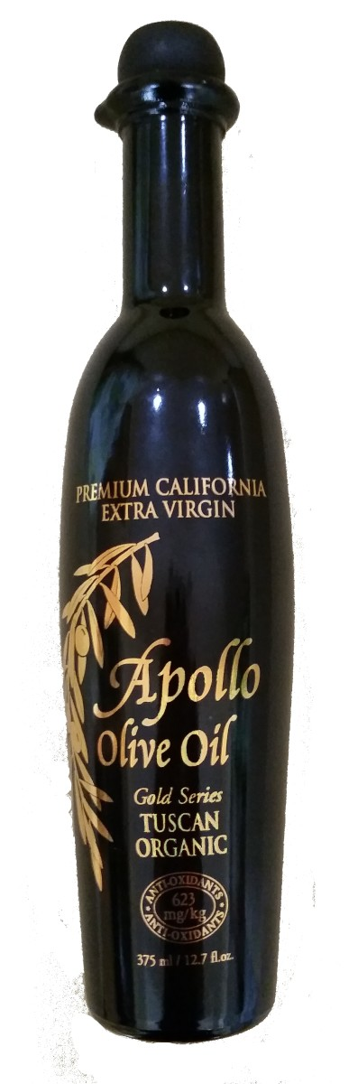Apollo Olive Oil's Tuscan Oil 2014