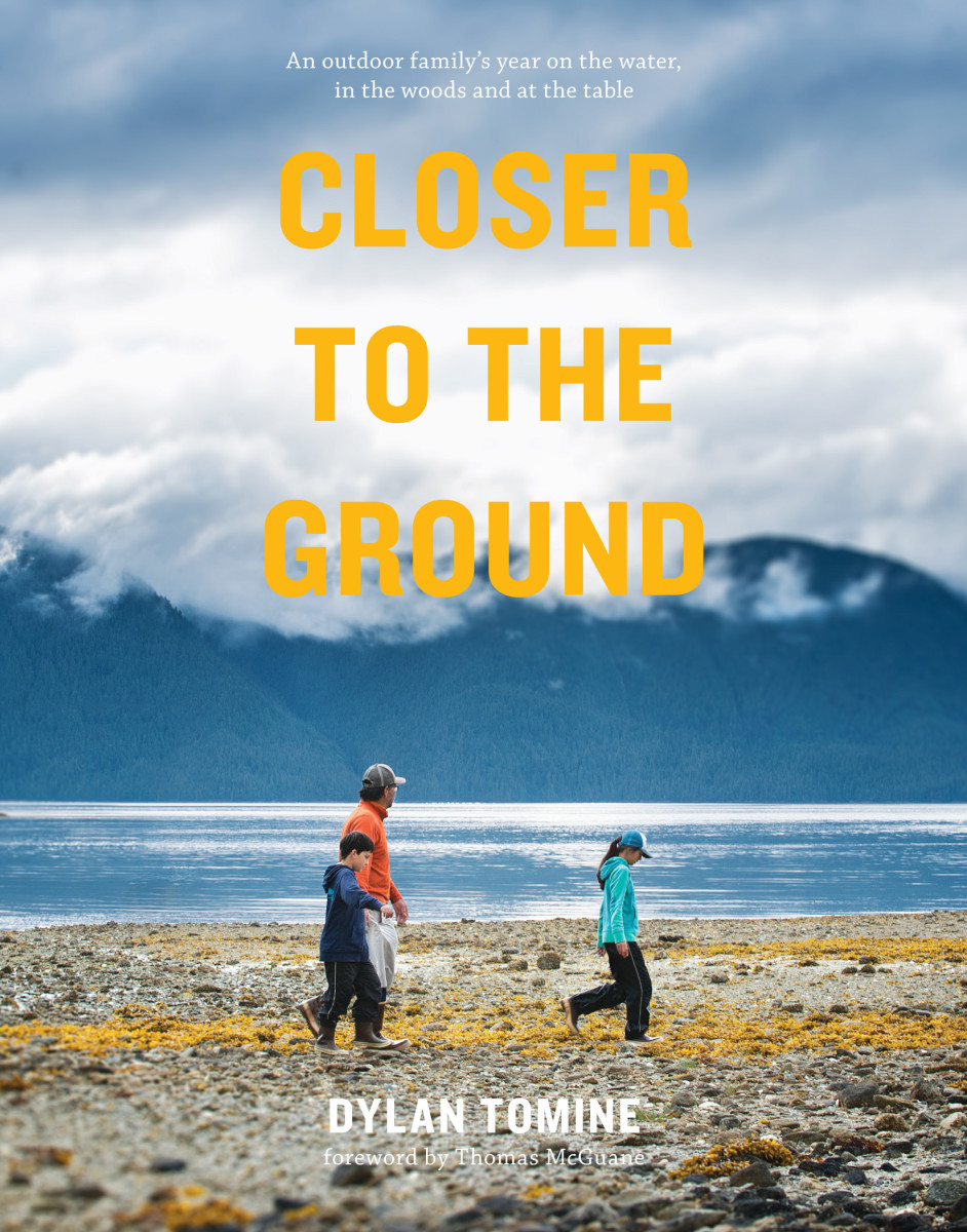 Dylan Tomine is the Peter Mayle of the Pacific Northwest with 'Closer to the Ground'