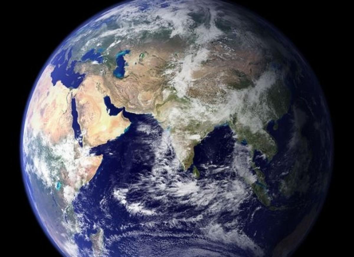 earth-ccflcr-NASA