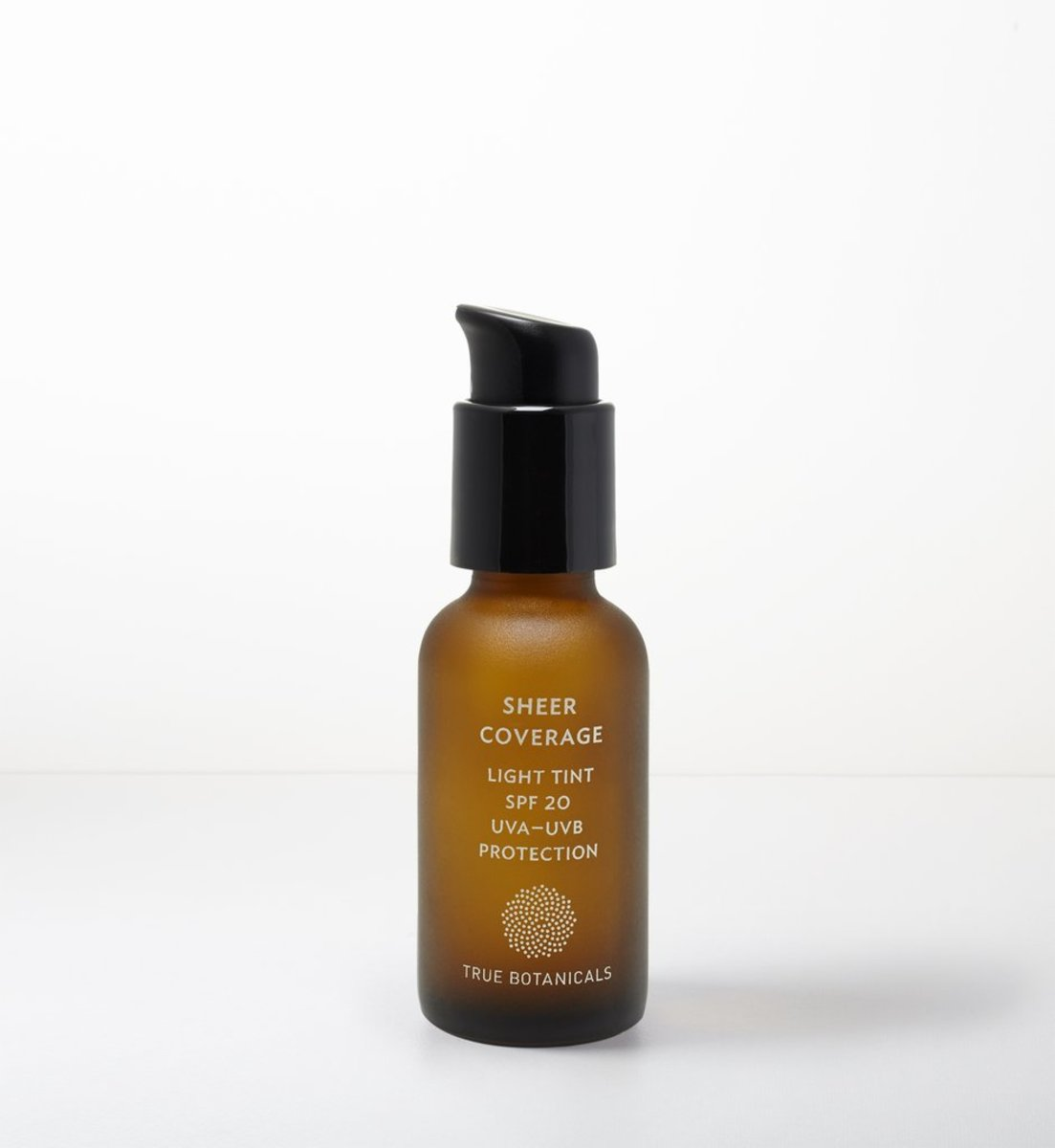 True Botanicals Everyday Sheer Coverage SPF 20