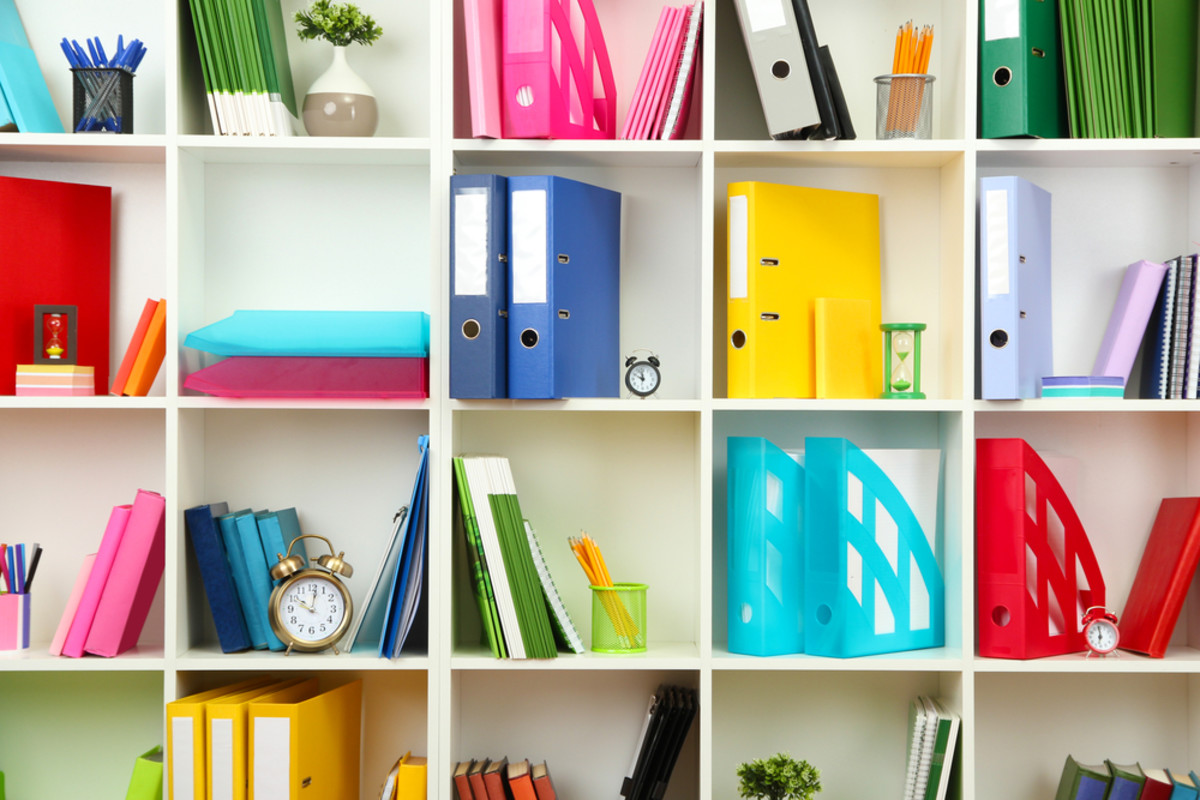 How To Organize Every Room Of Your House