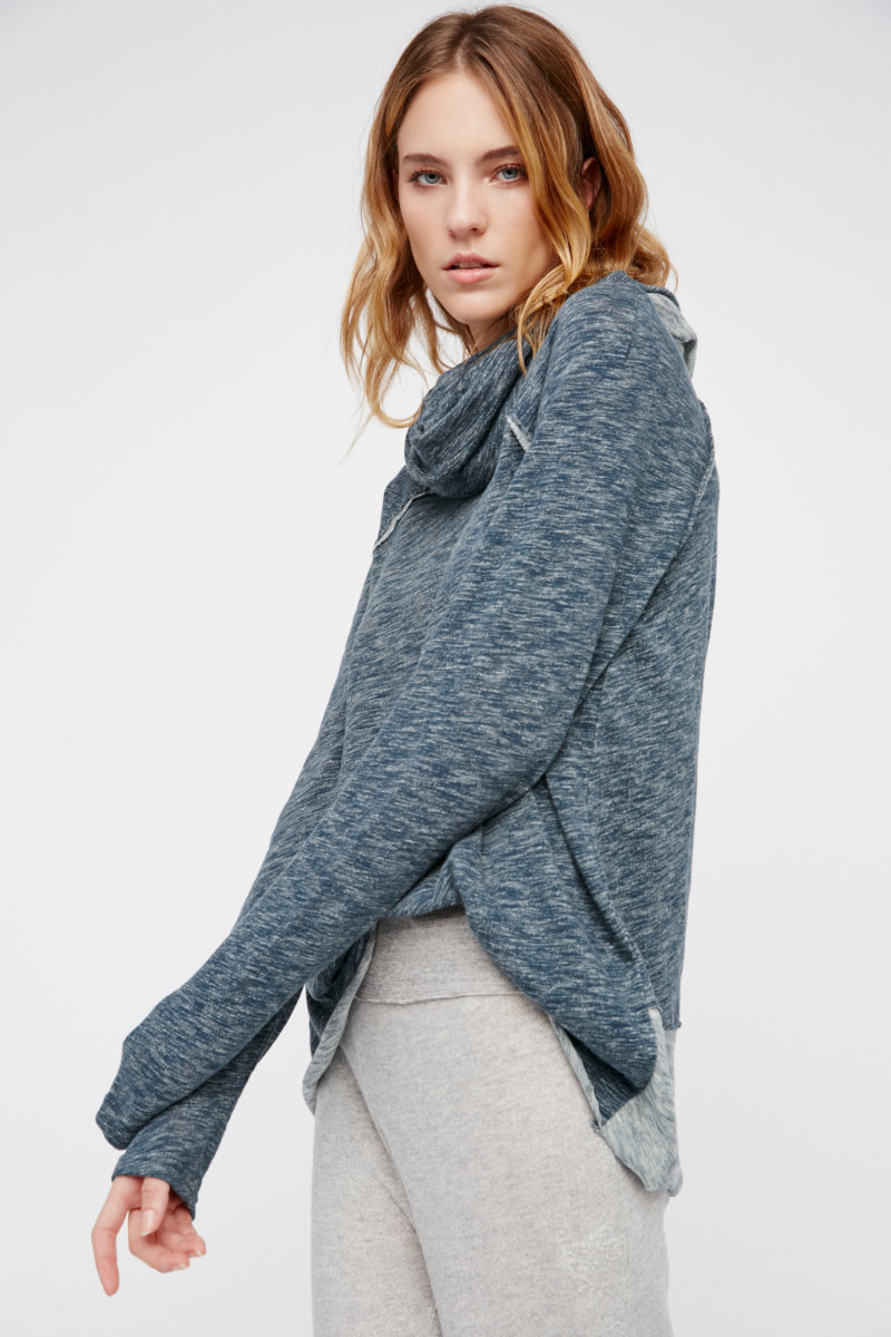 Cocoon Pullover Available at FreePeople.com