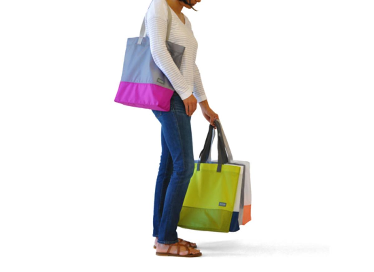 flip&tumble's Tote Bag