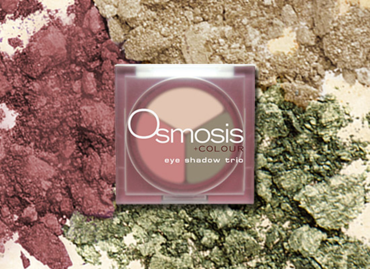 Osmosis's Eye Shadow Trio