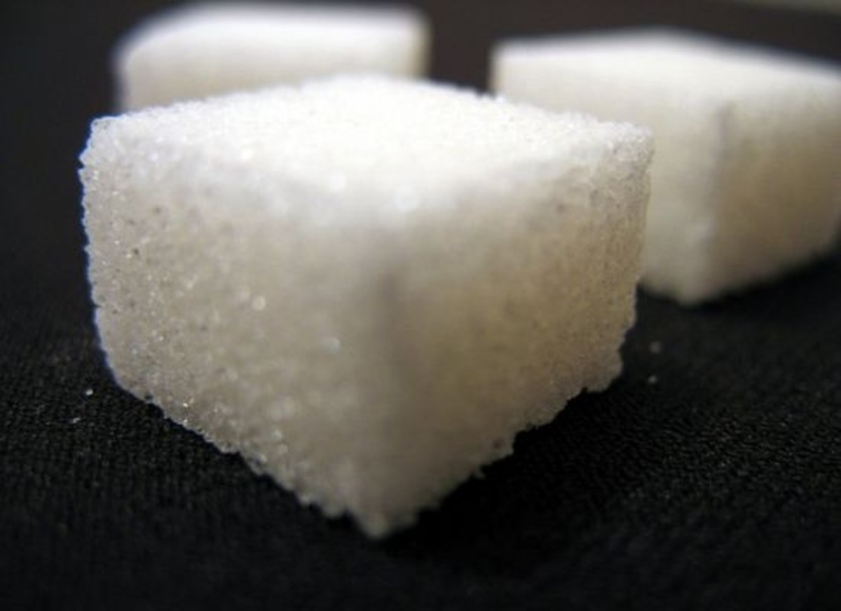 sugar will replace high fructose corn syrup in 2011