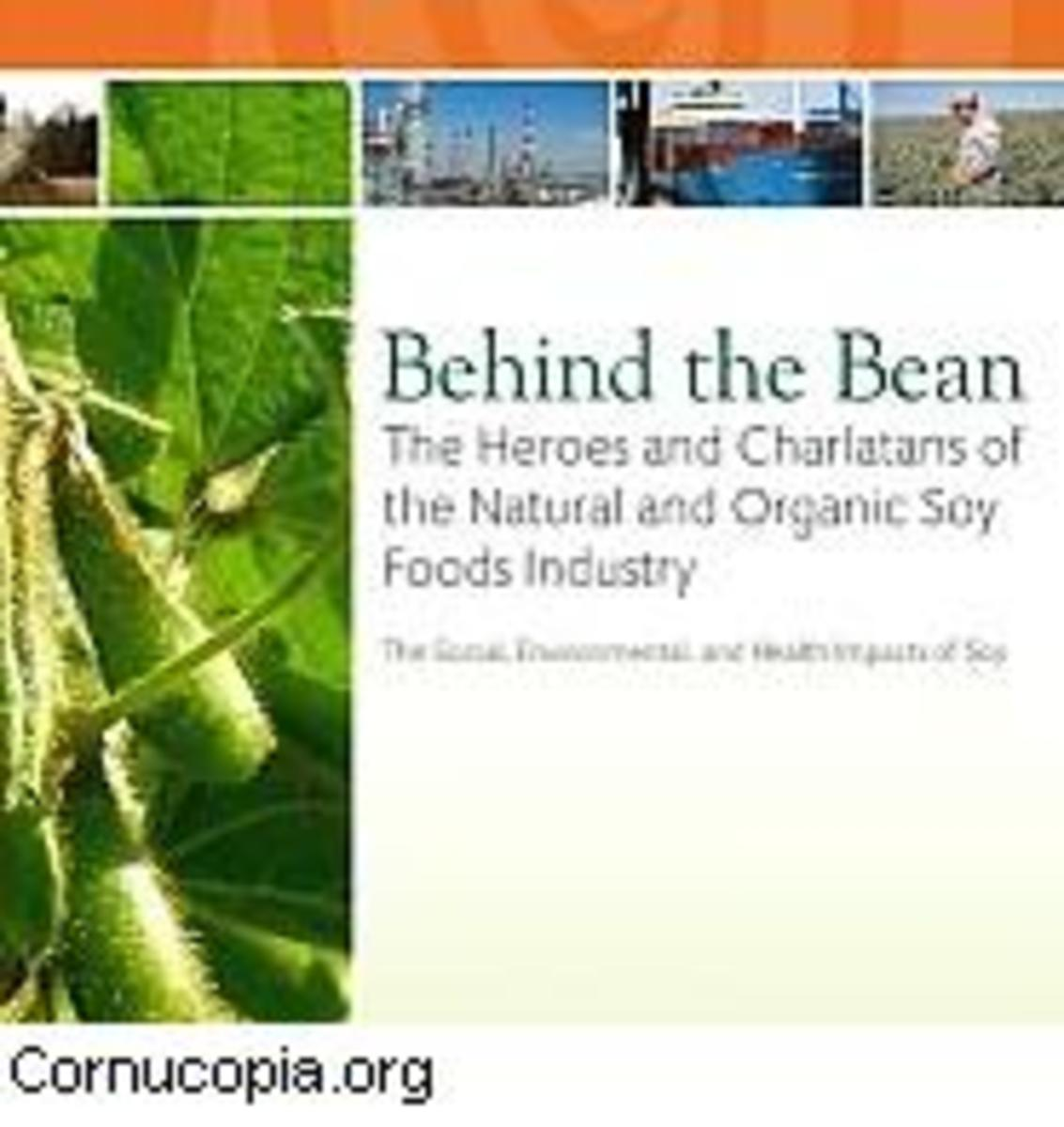 SOYBEAN BOOK