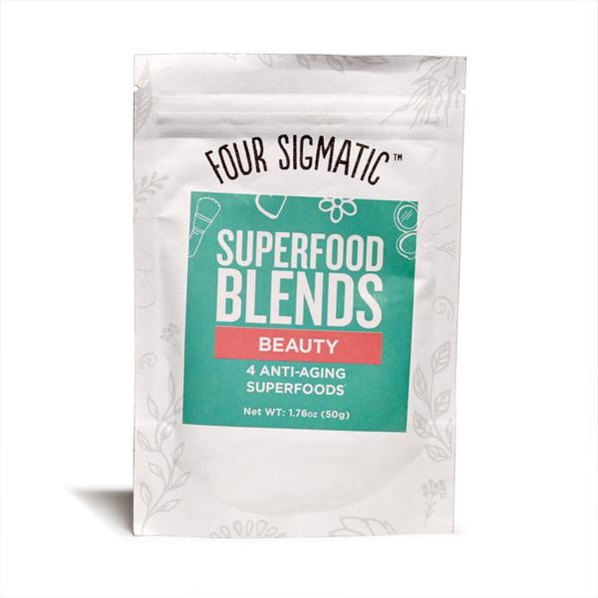 Four Sigmatic Beauty Superfood Blend