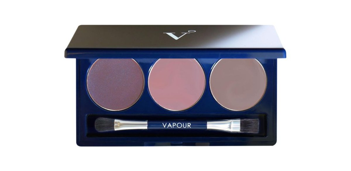 Vapour Organic Beauty Artist Eye Palette