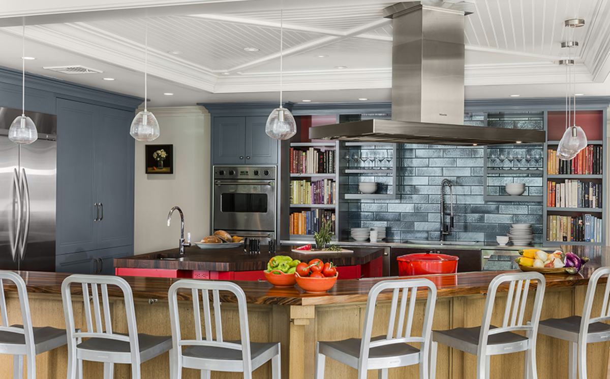 5 Kitchen Design Ideas to Salivate Over